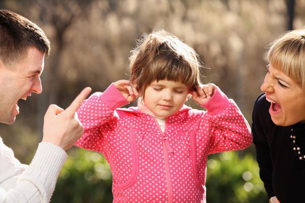 Ce să faci ca să nu mai țipi la copilul tău